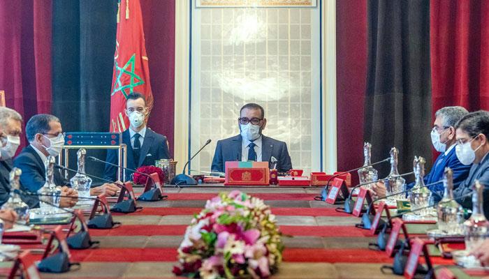Le Conseil des ministres adopte 4 projets de loi régissant les échéances électorales