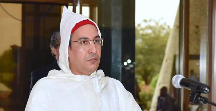 L'ambassadeur du Maroc au Burkina Faso agressé