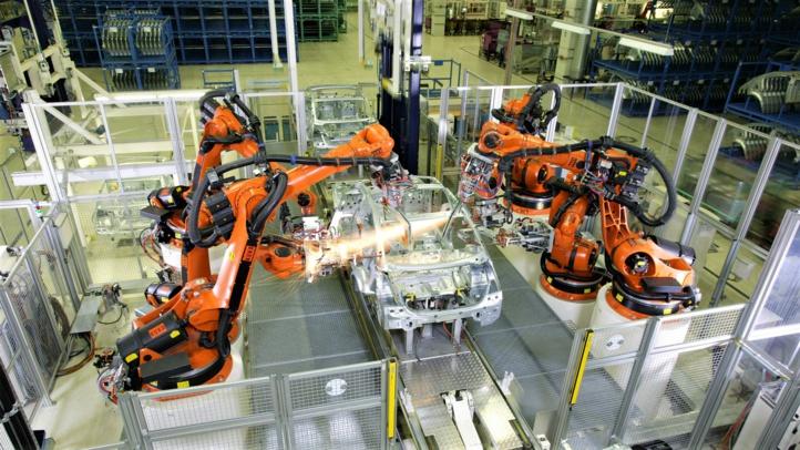 Robotique : vecteur de croissance ou danger pour l'industrie marocaine ?
