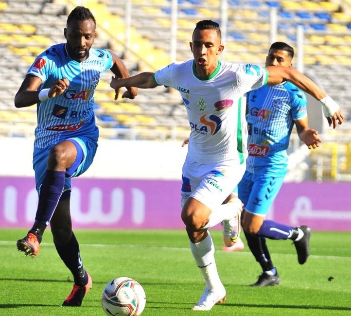 Coupe de la CAF / Tour de cadrage : Une petite victoire du Raja face au Monastir (1-0)