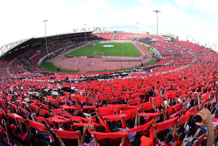 Grâce aux Fédérations marocaine et égyptienne, le match WAC-Kaizer Chiefs délocalisé au Caire