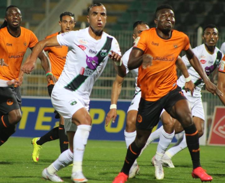 CAYB-RSB (1-0) : Le Youssoufia marque, résiste et gagne !