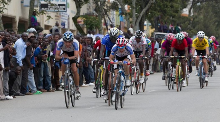 Cyclisme : Le Tour cycliste du Rwanda, du 2 au 9 mai