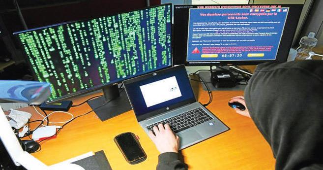 Cybersécurité : Plus de 3 milliards de comptes Gmail, Hotmail, Netflix et LinkedIn piratés