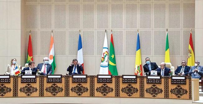 Sommet du G5 Sahel au Tchad : Barkhane entre deux feux, difficile choix des dirigeants