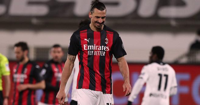 Serie A : Milan, leader, chute face à La Spezia, joli coup pour Naples contre la Juve