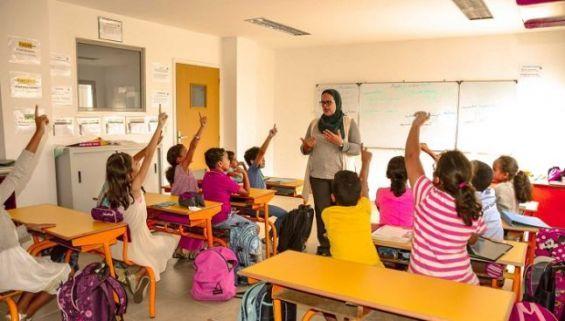 AREF de TTA: lancement de la campagne de communication sur l'éducation inclusive