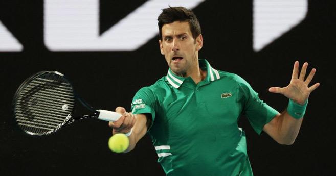 Tennis : Aujourd'hui, «Djokovic / Zverev» et «Halep / Williams»... des finales avant terme
