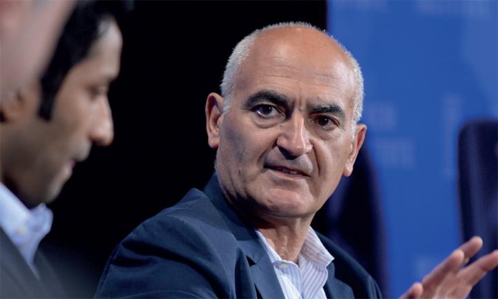 Moncef Slaoui nommé directeur scientifique de Centessa Pharmaceuticals