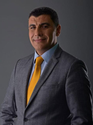 Alaoui Ismaïli