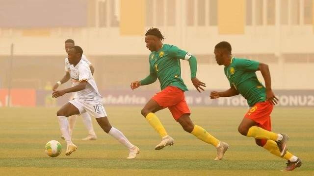 CAN U20 : Le Cameroun se qualifie, la Mauritanie se relance !