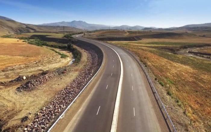 Voie express Tiznit-Dakhla : Le taux d'avancement des travaux dépasse 38%