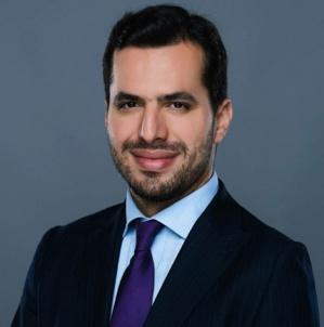 Kamal Zine, Consultant en banque et assurance.