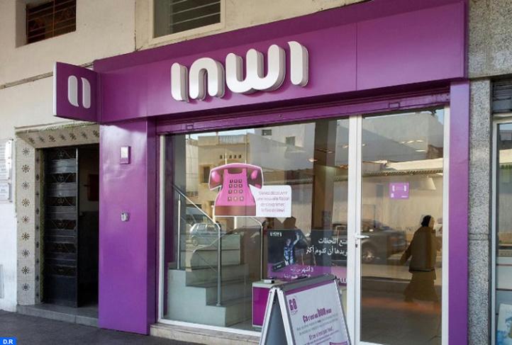 Inwi : lancement d'une nouvelle gamme de forfaits mobiles