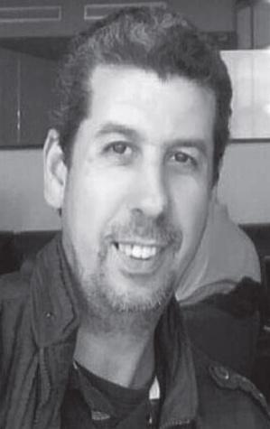 Ali Essadek