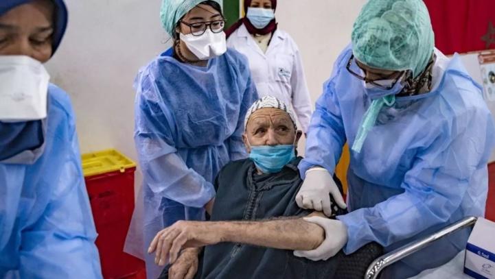 La vaccination élargie aux personnes âgées entre 60 et 64 ans et aux souffrants de maladies chroniques