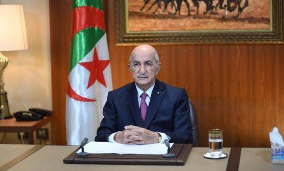 Algérie : Remaniement ministériel sans changement majeur