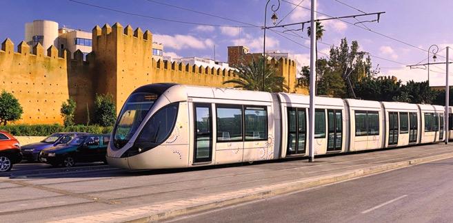 Rabat-Salé-Skhirat-Témara : pour une meilleure mobilité dans la capitale