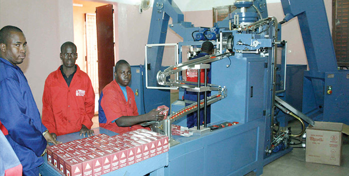 Industrie : Les voies d'une dynamique nouvelle pour l'Afrique