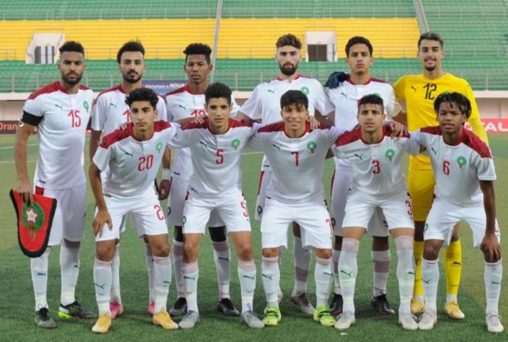 CAN U20 / Le Maroc se qualifie et s'offre un cadeau empoisonné : la Tunisie !