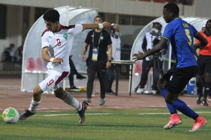 CAN U20 / Quarts de finale / Deux belles affiches : Maroc-Tunisie et Cameroun-Ghana !