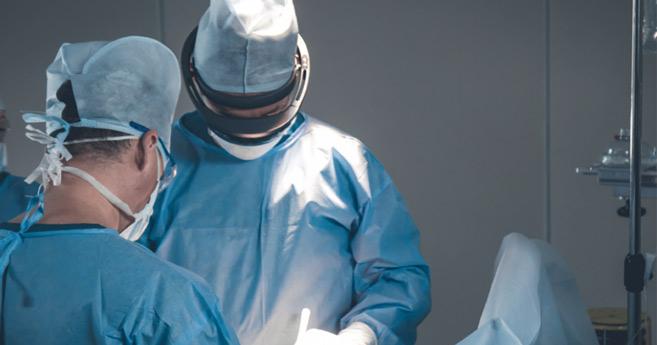 Hôpital militaire de Rabat : La « Réalité Augmentée » se met au service de la chirurgie