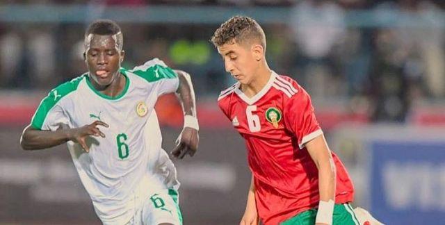 CAN U20 : Resté confiné à Laâyoune, Targhaline devait rejoindre la Mauritanie hier mercredi