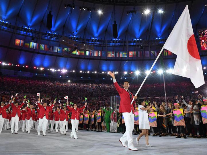 Jeux Olympiques de Tokyo : Le relais olympique lancé le 25 mars sous des conditions drastiques