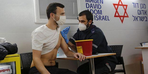 Le Maroc pourrait recevoir un don de vaccins de la part d'Israël
