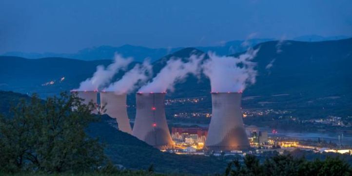 Formation en sûreté nucléaire : AMSSNuR renforce son partenariat avec l'UIT