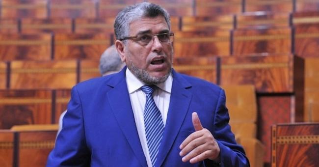 Mustapha Ramid présente sa démission au chef du gouvernement