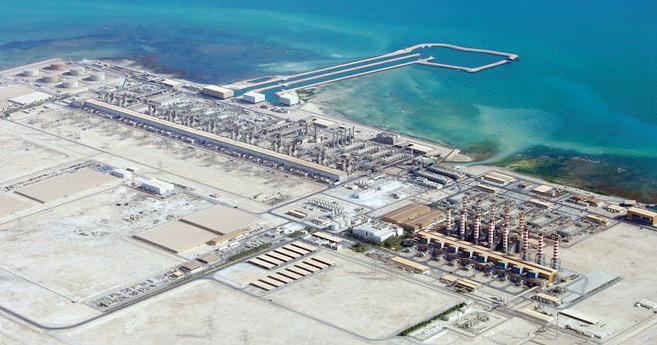 Laâyoune : La nouvelle station de dessalement bientôt opérationnelle