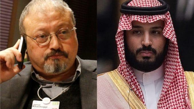 Meurtre de Khashoggi: Washington accuse le prince saoudien...Ryad dénonce !