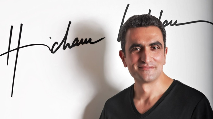 Joaillerie : Hicham Lahlou lance sa collection « Magic Alice »