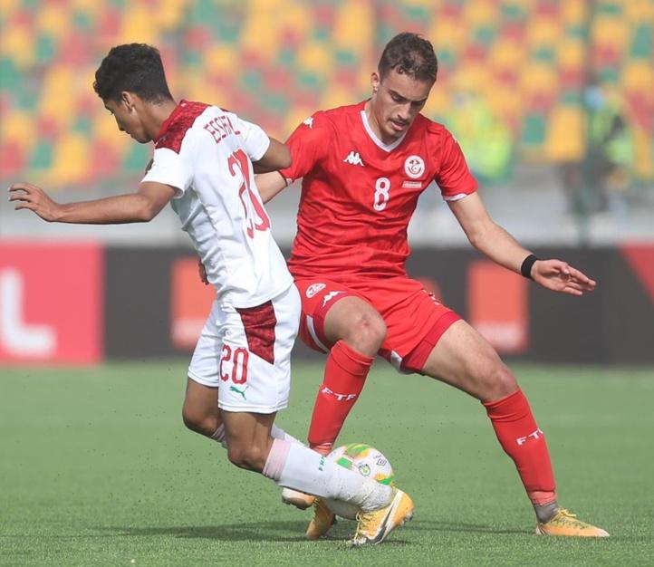 CAN U20 :  Les tirs de la chance privent le Maroc de la demi-finale !