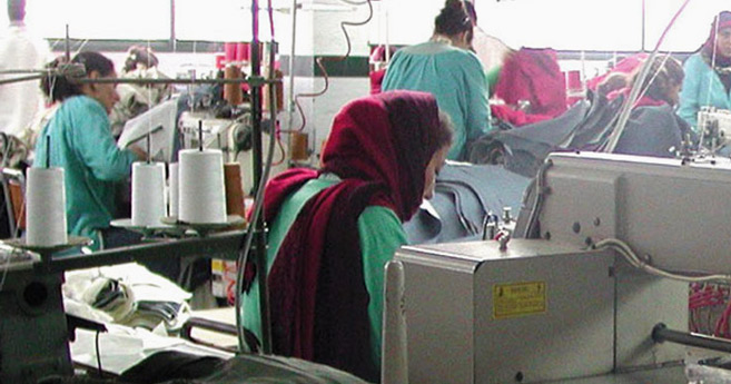 Covid-19 et les femmes chefs de ménage : un accès difficile aux services de santé