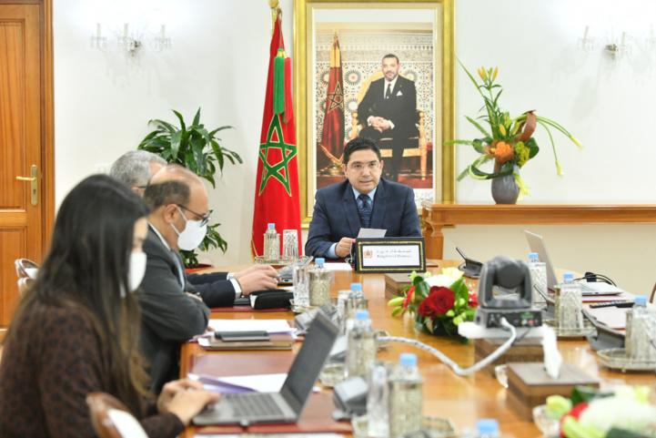 Le Maroc annonce sa contribution financière au Plan d'intervention humanitaire au Yémen
