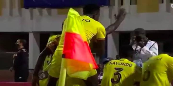 Demi-finale de la CAN U20 / Tunisie-Ouganda (1-4) :  Les Tunisiens n'étaient pas si forts que ça !