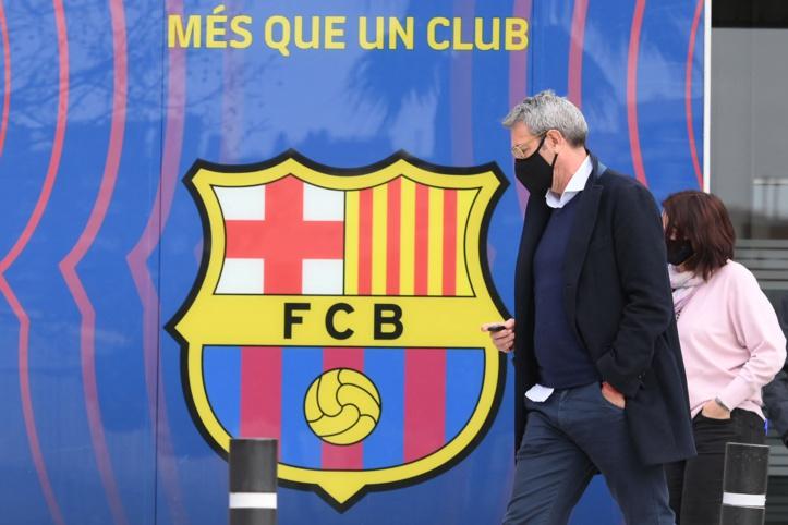 Barçagate: Bartomeu en liberté conditionnelle