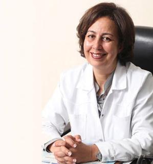 Khadija Moussayer
