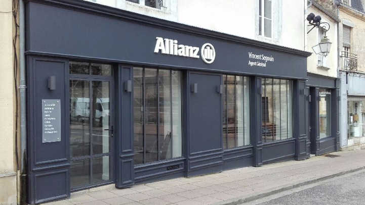Assurances : le géant allemand Allianz accusé de bafouer le droit international