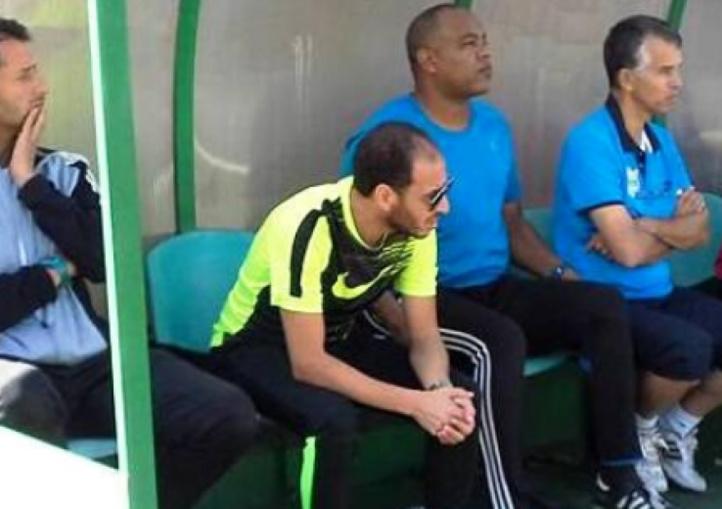 Le coach limogé de la journée : Madihi (RBM) partant, Jrindou arrivant !