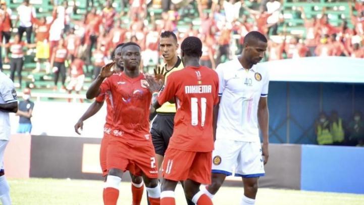 Ligue des Champions : Le Horoya sera bel et bien à Casablanca !