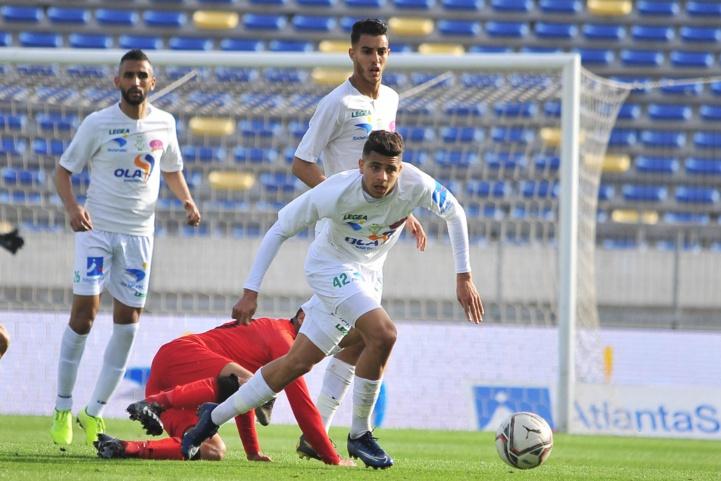 Coupe du Trône : Le Raja et le Hassania passent au tour suivant