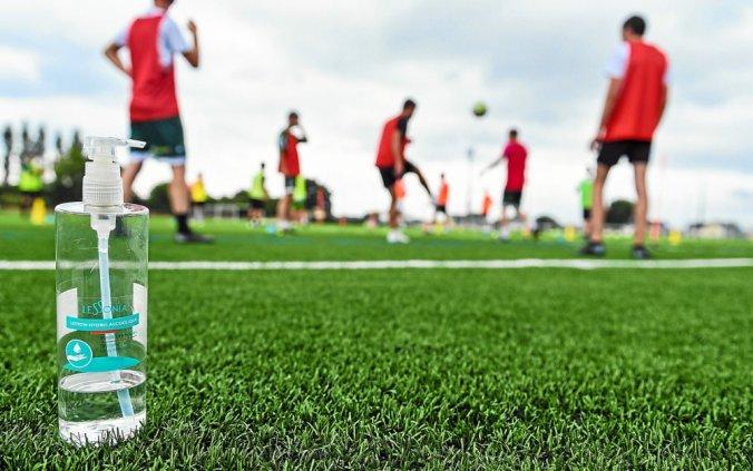 Egypte : Les clubs menacent de jouer sans tests Covid-19 !