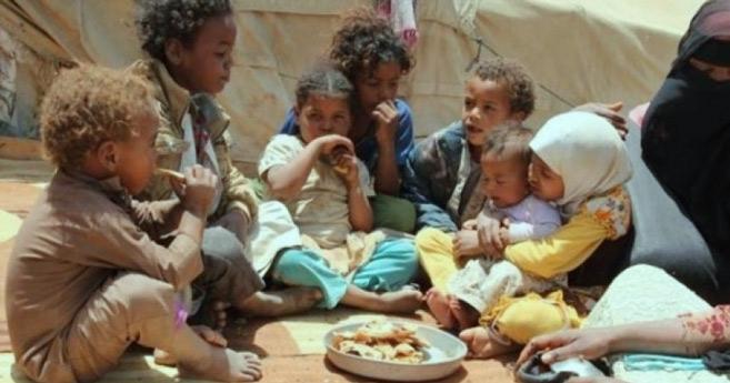 Yémen : Le spectre de la famine deviendrait «réalité»