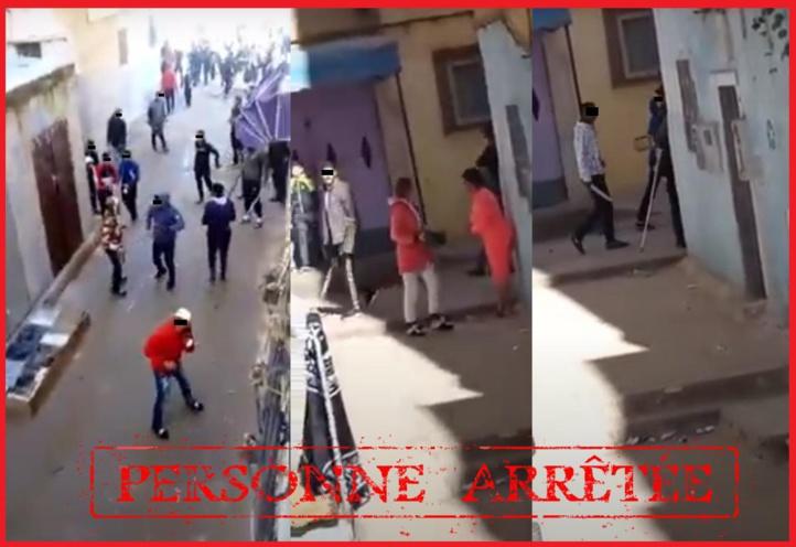 Fès : Vent de panique sur la ville, la DGSN réagit