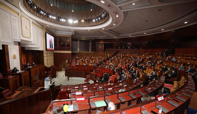 Le quotient électoral voté à la majorité, l'alibi du PJD démonté