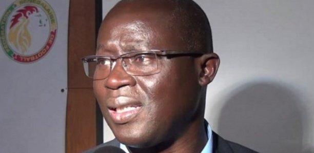 Présidence de la CAF :   Le candidat Senghor annonce son retrait