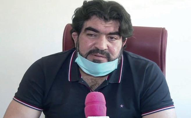 Redouane Ghazi : « L'équipe est sur la bonne voie sur tous les plans »